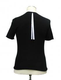T-shirt Label Under Construction Primary colore nero prezzo