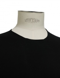 Maglia Label Under Construction Primary colore nero maglieria uomo acquista online