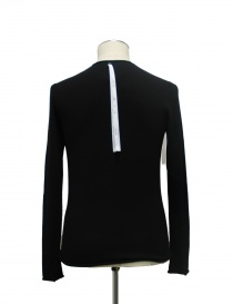 Black sweater Label Under Construction Primary price