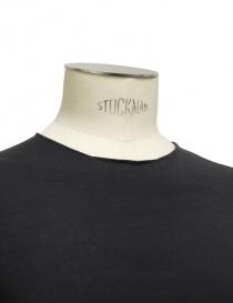 Label Under Construction Slant Seams T-shirt buy online