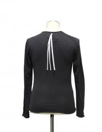 T-shirt Label Under Construction Slant Seams t shirt uomo acquista online