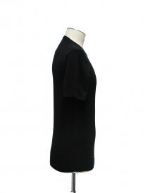 Adriano Ragni black T-shirt buy online