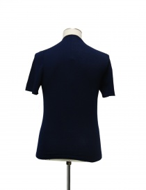 Adriano Ragni blue t-shirt price