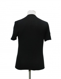 Adriano Ragni black t-shirt price