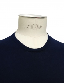 Adriano Ragni blue t-shirt price