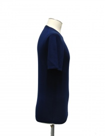 Adriano Ragni blue t-shirt mens t shirts buy online