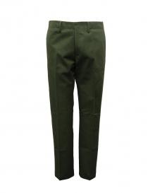 Pantalone Golden Goose colore verde online