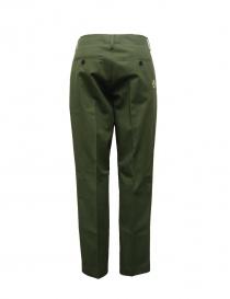Pantalone Golden Goose colore verde prezzo