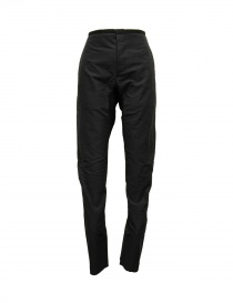 Label Under Construction Gusset black pants online