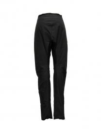 Pantalone Label Under Construction Gusset nero prezzo