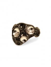 Anello DNA 79 in argento acquista online