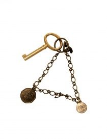 Cerasus keyring with pendants and key online