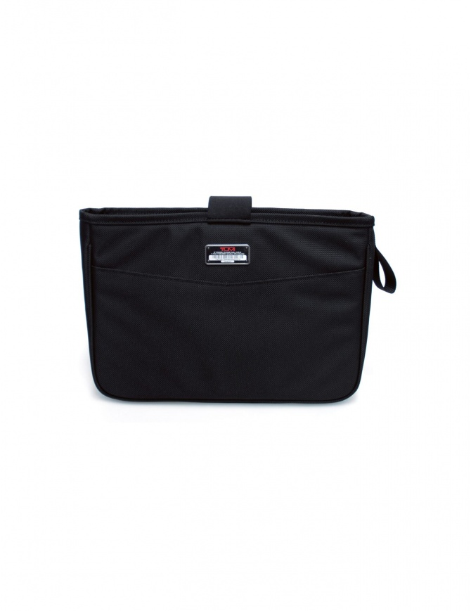 Laptop black cover Tumi 026182D4 travel bags online shopping