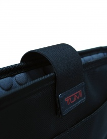 Laptop black cover Tumi price