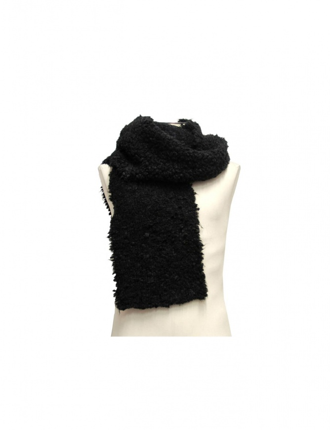 Label Under Construction scarf 22YXAC159-WS scarves online shopping