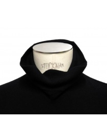Label Under Construction black sweater price