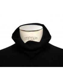 Label Under Construction black turtleneck sweater price