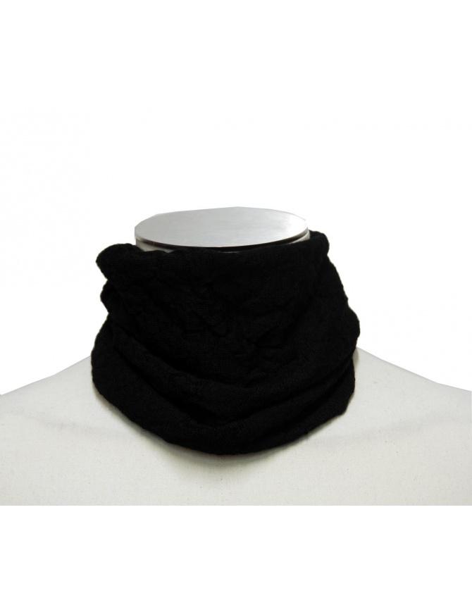Collo Label Under Construction 22YXAC154 AL sciarpe online shopping
