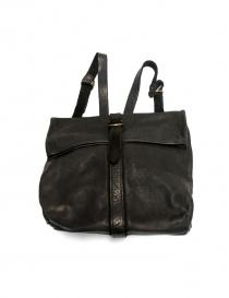 Guidi MR03B backpack MR03B BLK order online