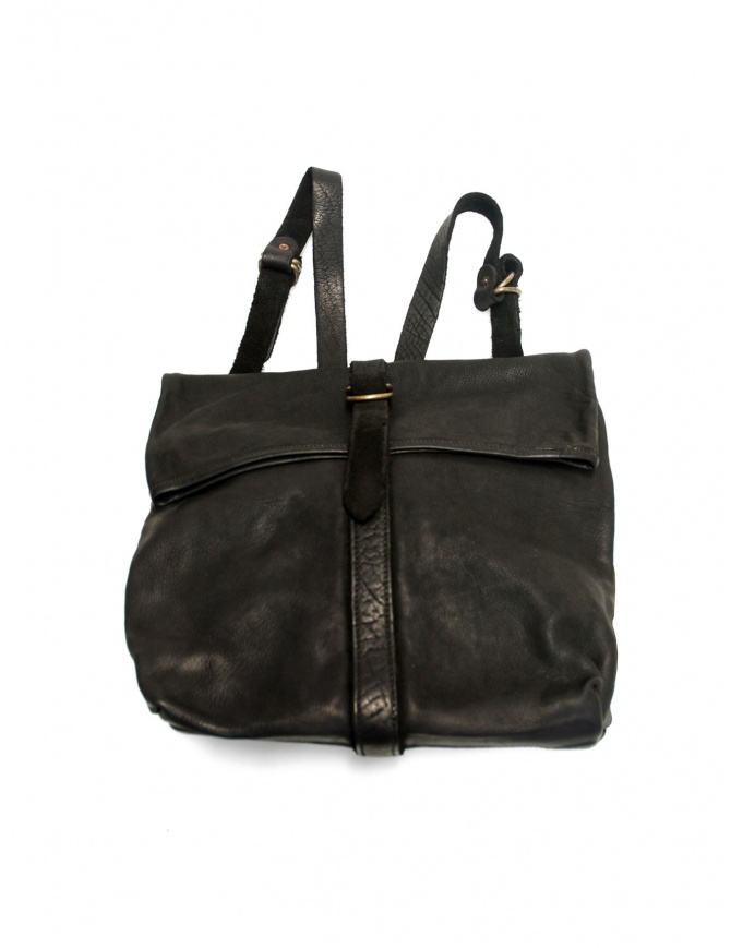 Zaino Guidi MR03B MR03B BLK borse online shopping