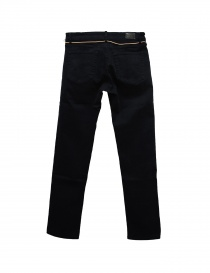 Pantalone Homecore Alex Twill colore navy