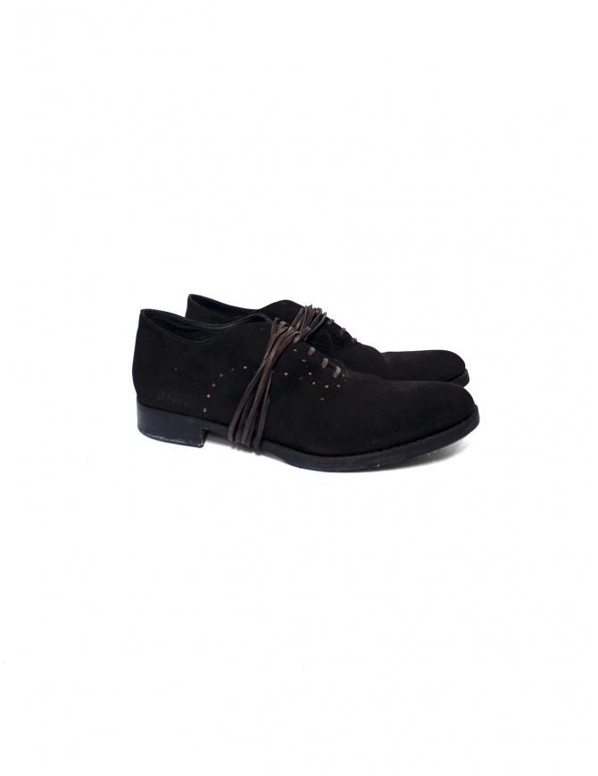 Scarpa Sak 044 T.MORO calzature uomo online shopping