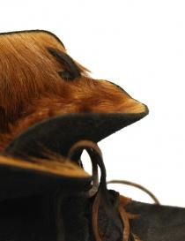 Stivaletto Guidi 795Z in pelle marrone calzature uomo acquista online
