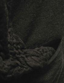 Cardigan Label Under Construction Wrinkled cardigan uomo acquista online