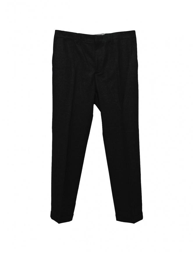 Pantalone Golden Goose Diner G23U503-A1 pantaloni uomo online shopping