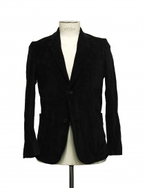 Giacca U-NI-TY colore nero 55-5508-2093 order online