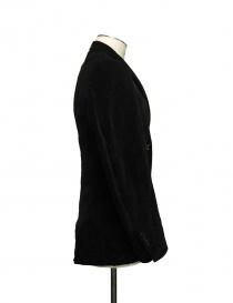 Giacca U-NI-TY colore nero acquista online