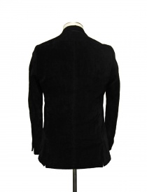 Black jacket U-NI-TY price