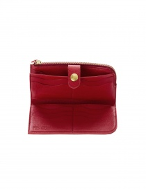 Il Bisonte Alida wallet
