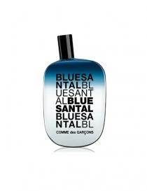 Profumo Comme des Garcons Blue Santal 65084891 order online