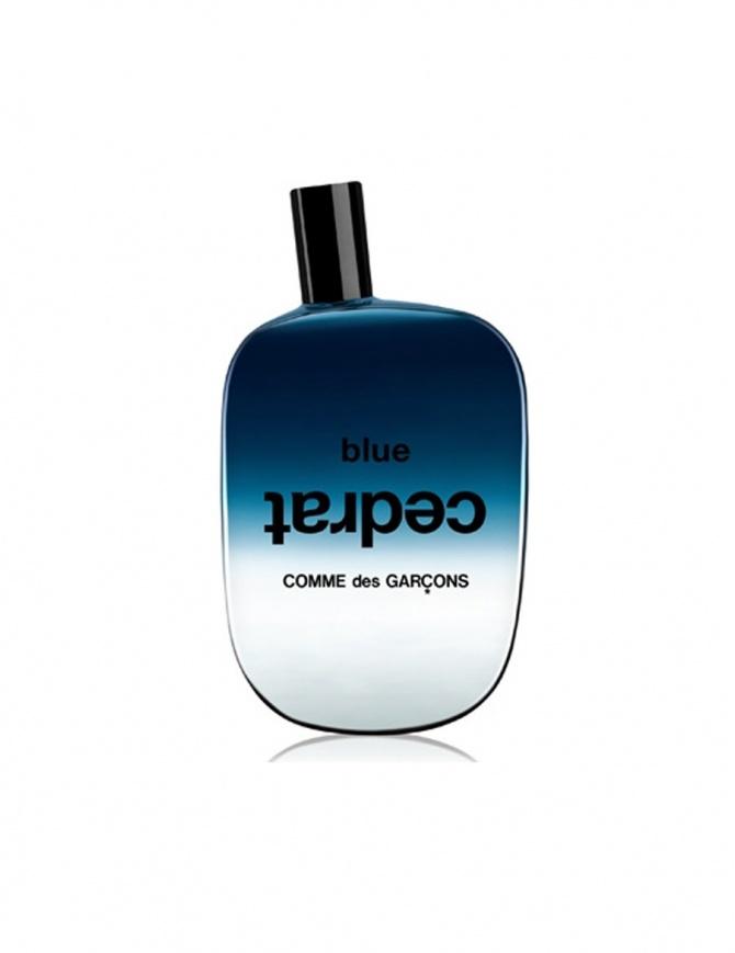 Comme des Garcons Blue Cedrat parfum 65084892 perfumes online shopping