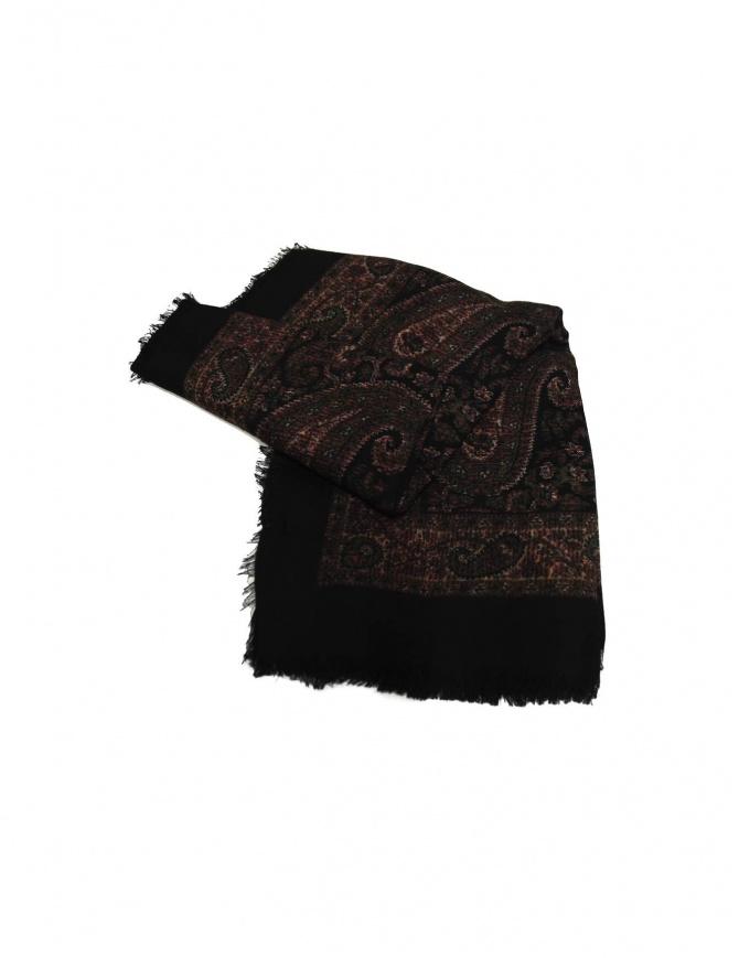 Golden Goose Modern scarf G23U555-A1 G23U555.A1 scarves online shopping