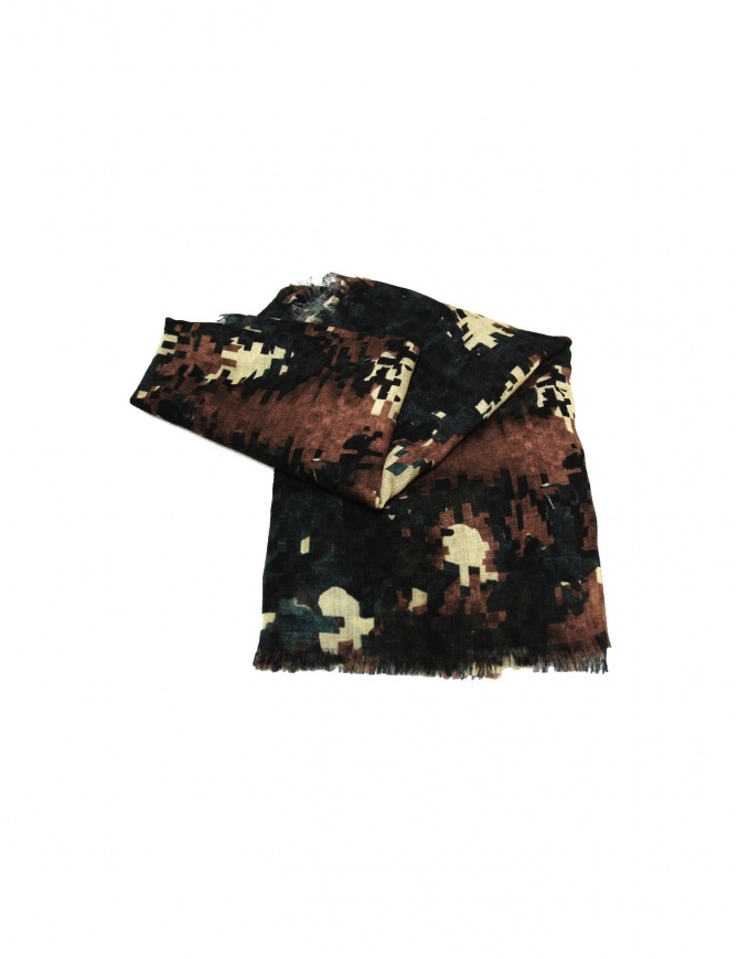 Golden Goose Modern scarf G23U555-A2 G23U555.A2 scarves online shopping