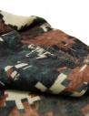 Golden Goose Modern scarf G23U555-A2 shop online scarves
