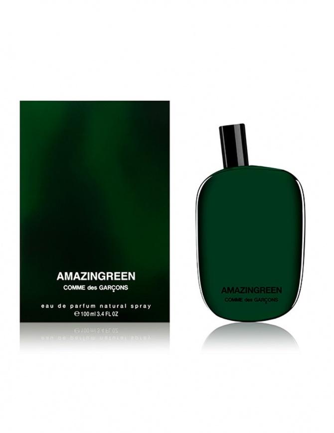 Comme des Garcons Amazingreen parfum 65068282 perfumes online shopping