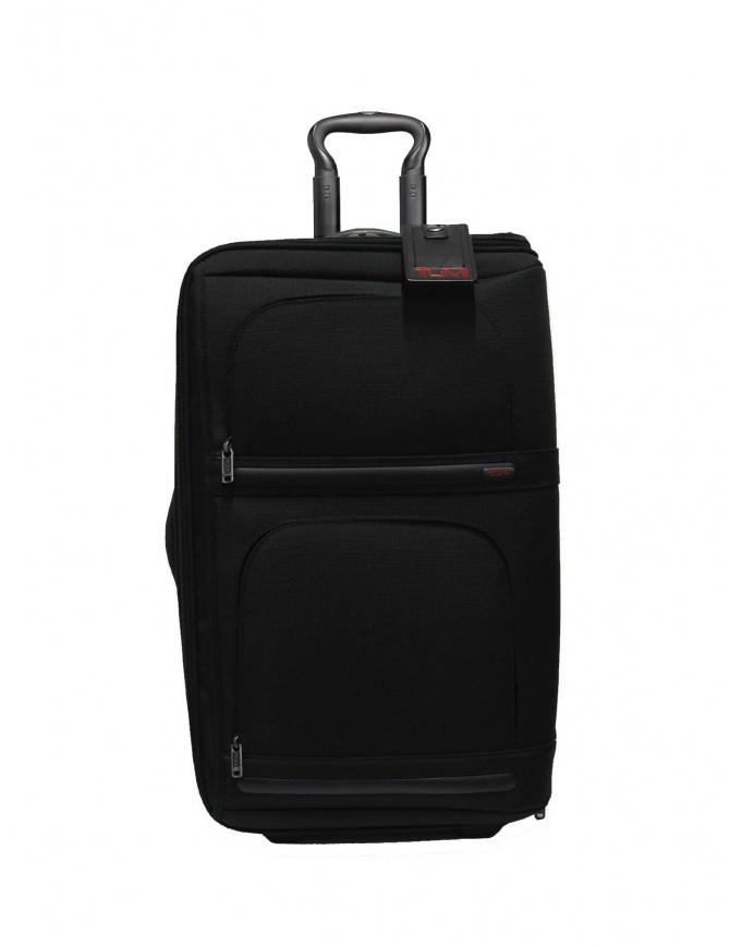 Tumi Alpha trolley 022034D4 travel bags online shopping