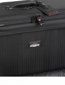 Tumi Alpha Worldwide Carry-On Luggage price