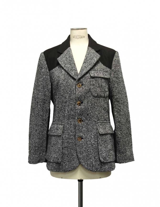 Giacca Billionaire Boys Club 10340006 GRE giacche uomo online shopping