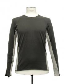 Label Under Construction Gusset sweater mens knitwear buy online