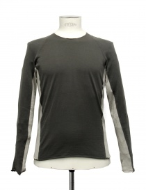 Label Under Construction Gusset t-shirt mens t shirts buy online