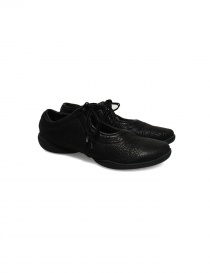 Trippen Cream black shoes CREAM BLK