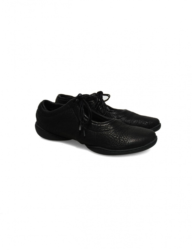 Trippen Cream black shoes CREAM BLK womens shoes online shopping