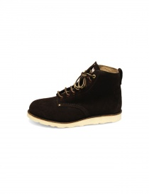 The Gorilla Shoe USA ankle boots