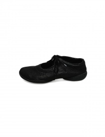 Trippen Cream black shoes buy online