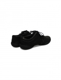 Trippen Cream black shoes price