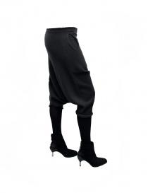 Pantalone Label Under Construction Pocket Trapezium acquista online